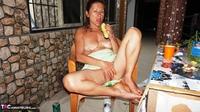 Diana Ananta. White Cucumber Pt1 Free Pic 9