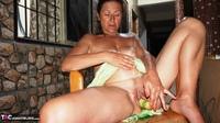 Diana Ananta. White Cucumber Pt1 Free Pic 19