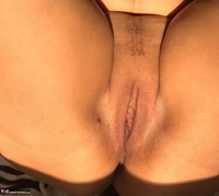Sweet Susi. A Website Member Shaves My Pussy Free Pic 15