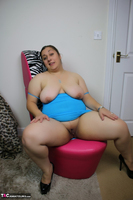 Kimberly Scott. Blue For You Pt2 Free Pic 8
