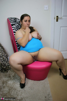 Kimberly Scott. Blue For You Pt2 Free Pic 11