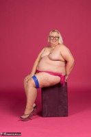 Lexie Cummings. Lexie In Her PInk Sarong Pt2 Free Pic 10