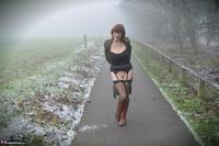 Barby Slut. Barby In The Fog Free Pic 13