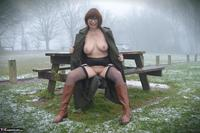 Barby Slut. Barby In The Fog Free Pic 19