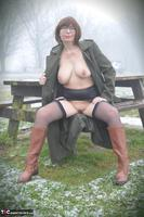 Barby Slut. Barby In The Fog Free Pic 20