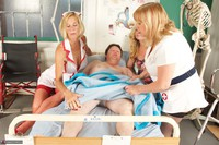 Molly MILF. The Patient Pt1 Free Pic 6