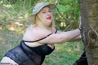 Dirty Doctor. Selena In The Woods Free Pic 7