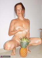 Diana Ananta. Pineapple Pt2 Free Pic 2