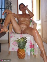 Diana Ananta. Pineapple Pt2 Free Pic 3