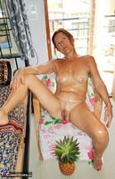 Diana Ananta. Pineapple Pt2 Free Pic 6