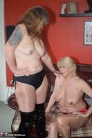 Phillipas Ladies. Dimonty & Lady Molly Pt3 Free Pic 8