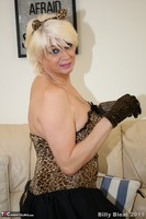 . Leopard Girl Pt1 Free Pic 14