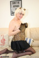. Leopard Girl Pt1 Free Pic 18