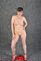 Hot Milf. Red Body Free Pic 20