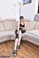 Hot Milf. Black Fitness Workwear Pt1 Free Pic 5