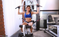 Jessy Dubai. Best Workout Ever Pt1 Free Pic 4