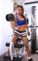 Jessy Dubai. Best Workout Ever Pt1 Free Pic 7