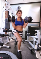 Jessy Dubai. Best Workout Ever Pt1 Free Pic 11