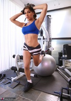 Jessy Dubai. Best Workout Ever Pt1 Free Pic 16