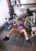 Jessy Dubai. Best Workout Ever Pt1 Free Pic 17