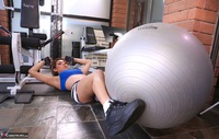 Jessy Dubai. Best Workout Ever Pt1 Free Pic 18