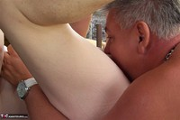 Kims Amateurs. Seventy Two Year Old April & John Free Pic 6