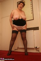 Kinky Carol. White Mini Pt2 Free Pic 12
