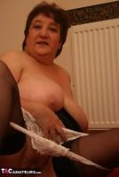 Kinky Carol. White Mini Pt2 Free Pic 16