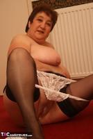 Kinky Carol. White Mini Pt2 Free Pic 17