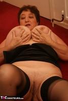 Kinky Carol. White Mini Pt2 Free Pic 18