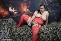Kimberly Scott. Chest Nuts Roasting By An Open Fire Pt2 Free Pic 3