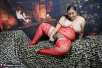 Kimberly Scott. Chest Nuts Roasting By An Open Fire Pt2 Free Pic 5