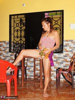 Diana Ananta. Evening Entertainment Pt2 Free Pic 13