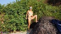 Diana Ananta. Nudist Beach Free Pic 8