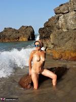Diana Ananta. Red Stones Free Pic 8