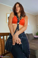 Diana Ananta. Sexy Worker Pt1 Free Pic 4