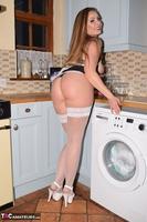 Phillipas Ladies. Maid Sophia Spreads Her Legs Free Pic 2