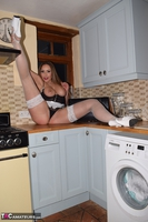 Phillipas Ladies. Maid Sophia Spreads Her Legs Free Pic 5