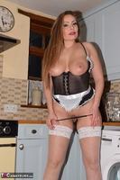 Phillipas Ladies. Maid Sophia Spreads Her Legs Free Pic 7