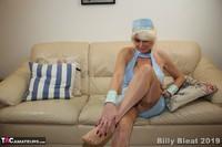 . Air Hostess Pt1 Free Pic 11