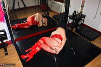 Mary Bitch. Red Latex Free Pic 18