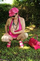 Mary Bitch. Outdoor Pink Slut Free Pic 3