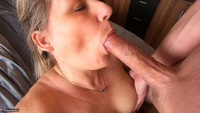 Sweet Susi. Horny Quickie Jizz Facial Pt1 Free Pic 11
