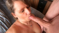 Sweet Susi. Horny Quickie Jizz Facial Pt1 Free Pic 12