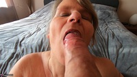 Sweet Susi. Horny Quickie Jizz Facial Pt1 Free Pic 13
