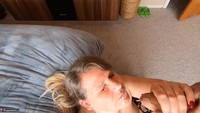 Sweet Susi. Horny Quickie Jizz Facial Pt2 Free Pic 9