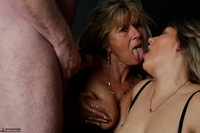 Sweet Susi. Three Some Cock Milking At The Photo Shoot Free Pic 20