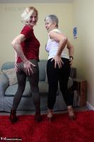 . Savana, Molly, Leggings Free Pic 8