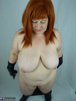 Mrs Leather. My Leather Pants Come Off Free Pic 20