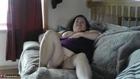 Sexy NE BBW. Fuck Me Panties Free Pic 5
